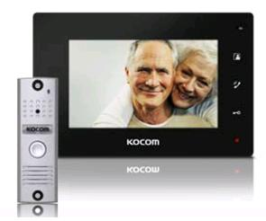 Kocom_Intercom_video_system
